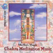 Chakra Meditation Music - Merlin's Magic